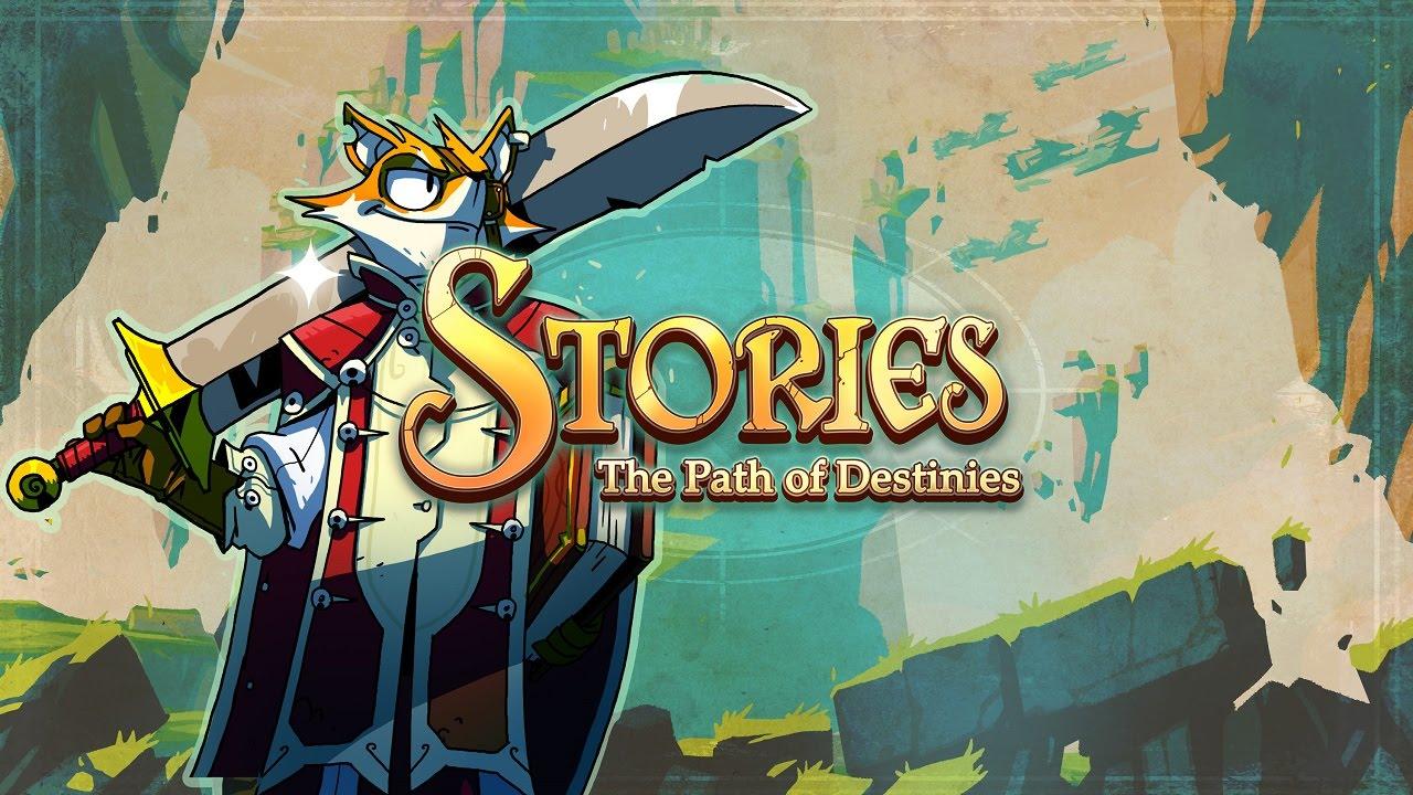 [TEST] Stories The Path of Destinies : les corbeaux et le renard