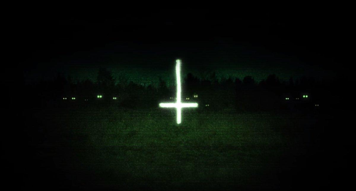 Outlast 2 : le teaser déchiffré nous donne rdv au 22 avril