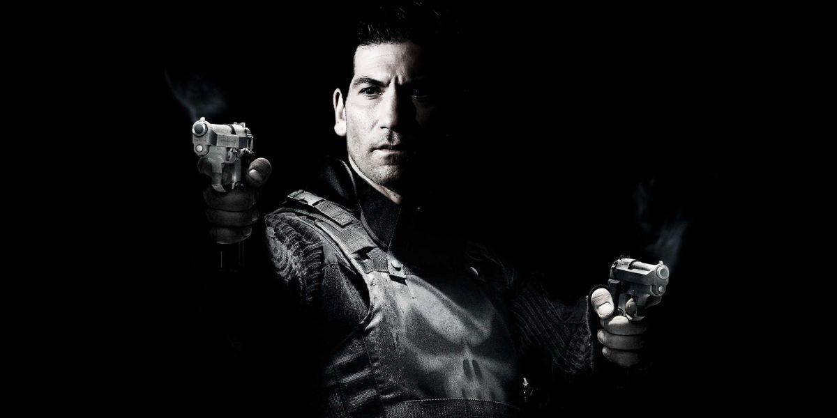 Le spin-off « The Punisher » est officialisé par Netflix et Marvel