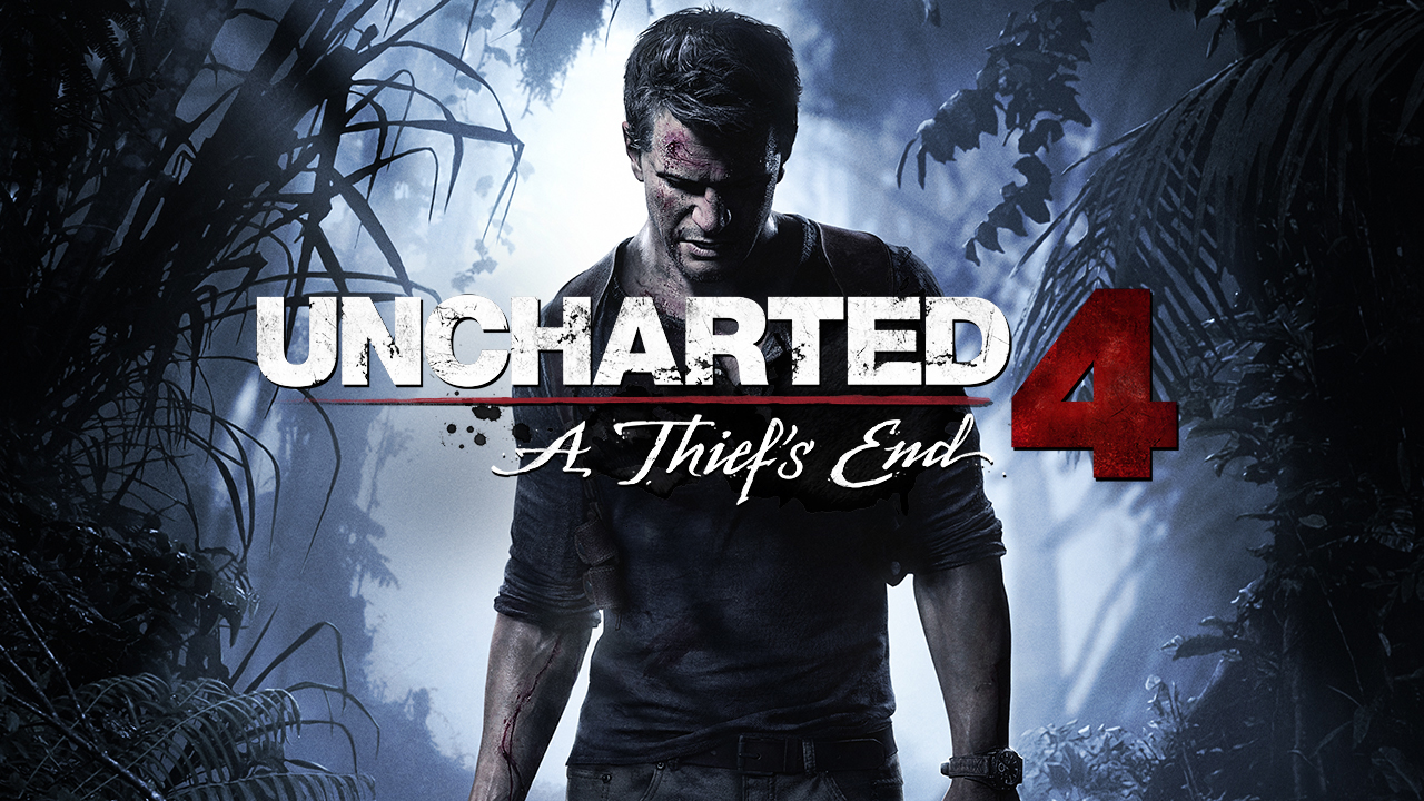 Uncharted 4 : le guide complet