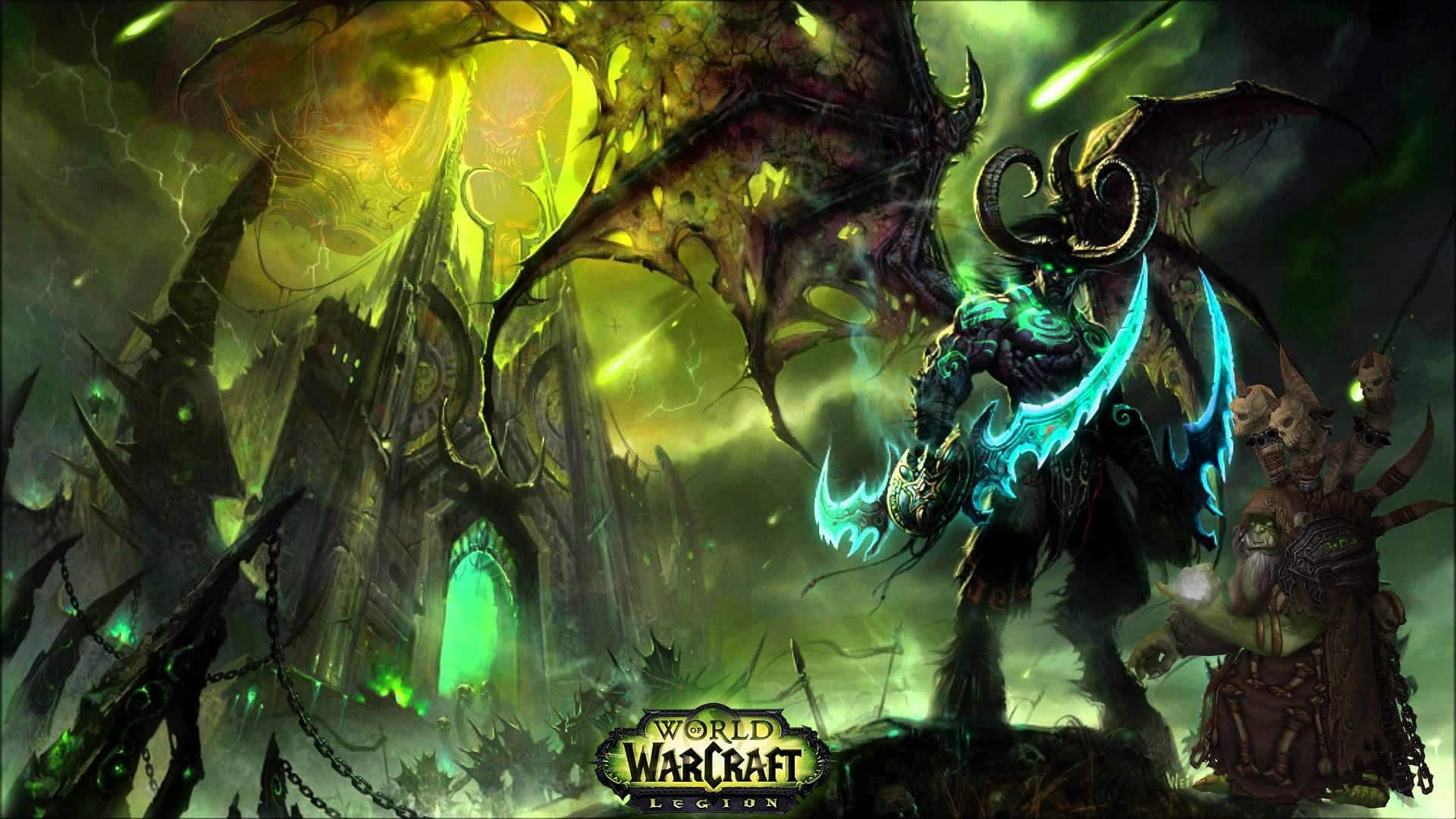 World of Warcraft Legion écrase les ventes en France
