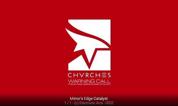 Mirror's Edge Catalyst : Chvrches écrit une chanson pour le jeu