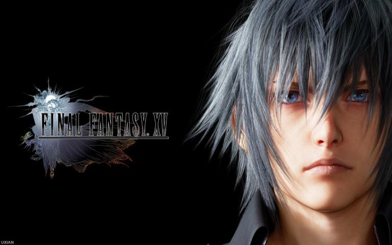 Final Fantasy XV renfloue son stock de collectors