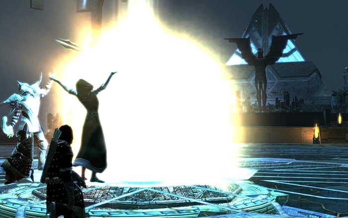 Un nouveau raid pour Rift : la Comète d'Ahnket