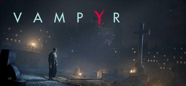 Vampyr : Le héros du jeu en quelques images