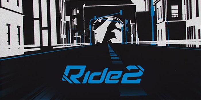 Une bande-annonce pour Ride 2