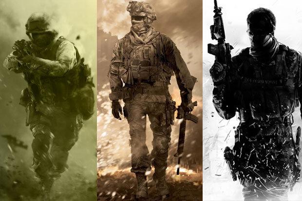 Modern Warfare Trilogy bientôt de sortie ?