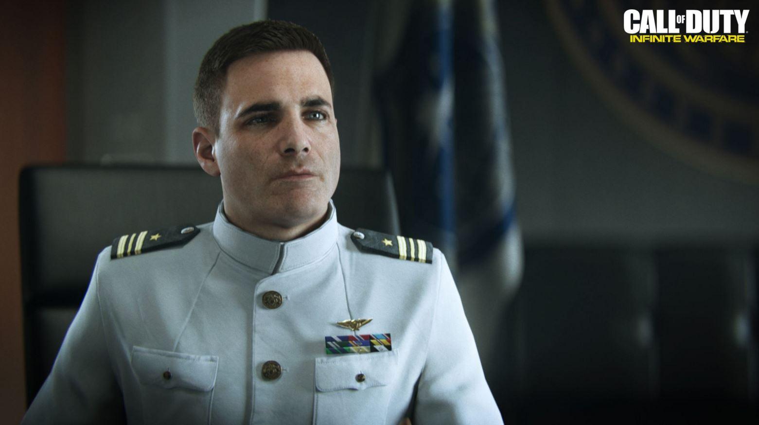 """Call of Duty Remaster : """" Ne le foirez pas"""""""