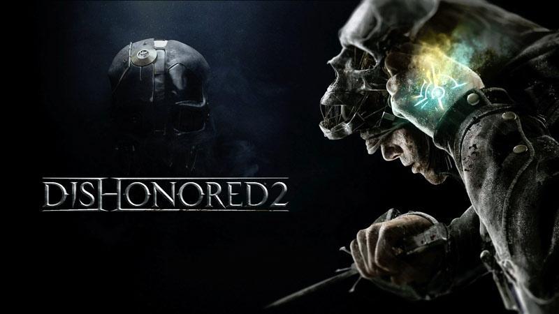 Découvrez la nouvelle bande-annonce de Dishonored 2