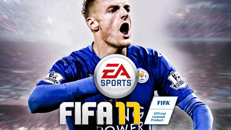 FIFA 17 paré pour le titre avec sa nouvelle recrue