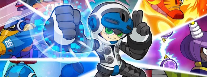 Mighty No. 9 ne fera pas mieux que Final Fantasy XV