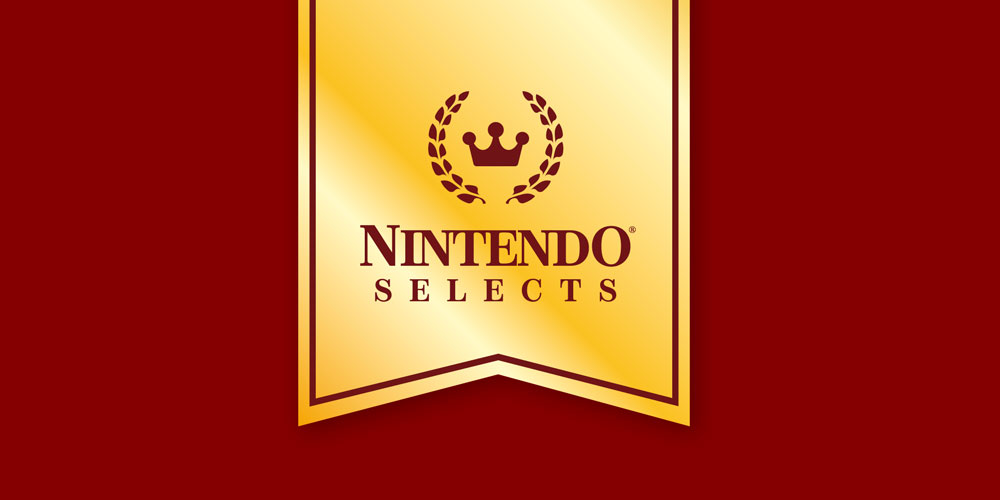 5 nouveaux jeux 3DS ajoutés en Nintendo Selects