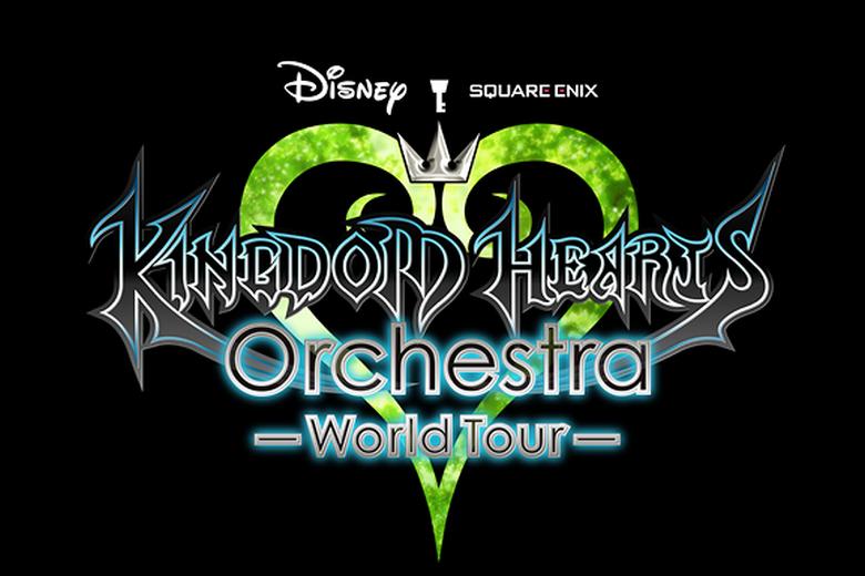 Kingdom Hearts Orchestra World Tour s'invite en France