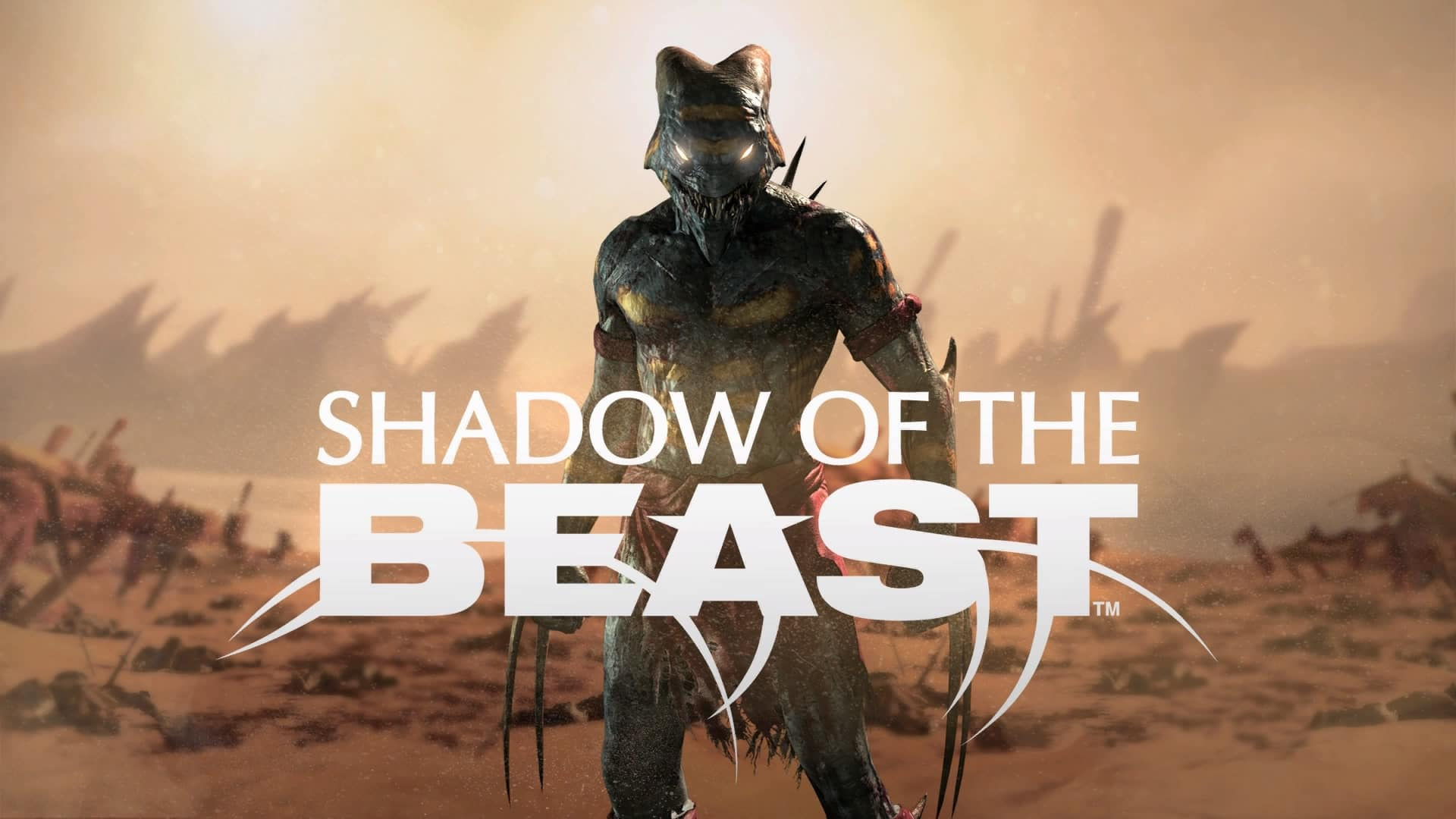 [Test] Shadow of the Beast, la bête fait la belle