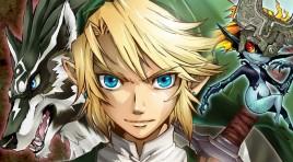 The Legend of Zelda Twilight Princess : une date pour l'occident