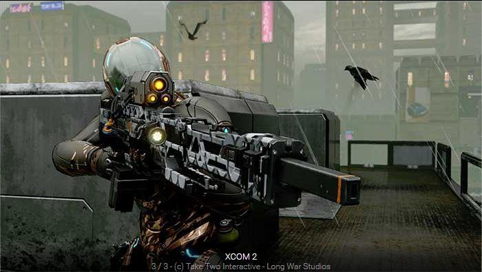 Xcom 2 : Long War Studios crée plus de Mods pour le jeu