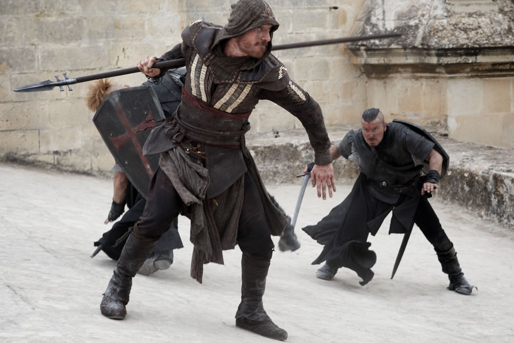 Vers une trilogie Assassin's Creed au cinéma ?