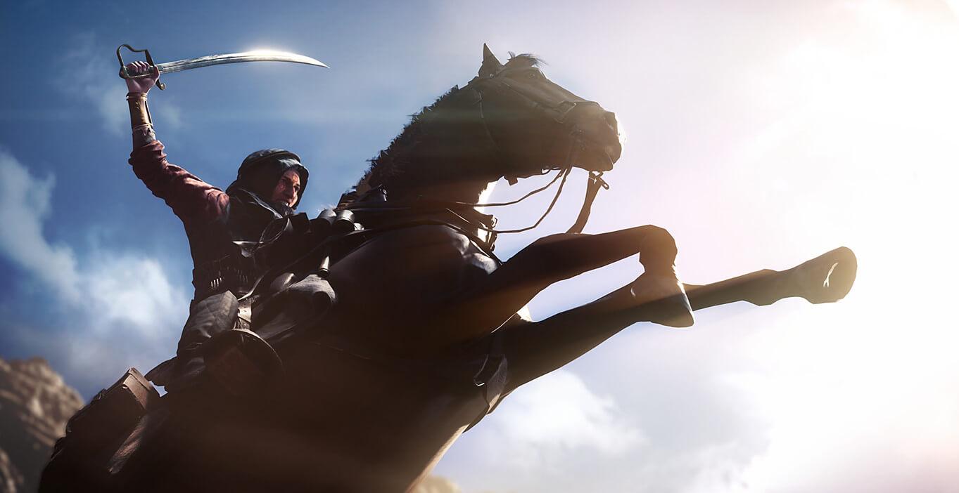 Battlefield 1 ne tournera pas le dos aux joueurs PS4