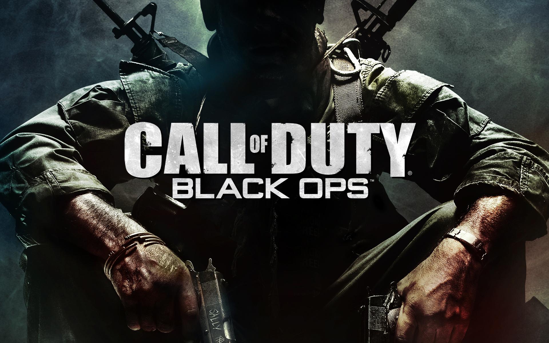 Call of Duty Black Ops est officiellement rétrocompatible