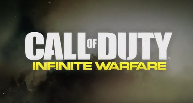 Call of Duty Infinite Warfare tease son mode Zombie, évoque sa Campagne
