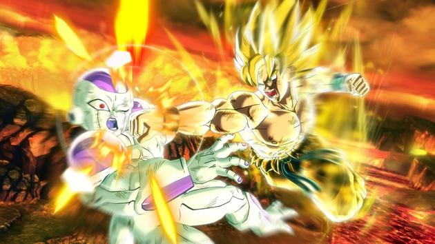 Dragon Ball Xenoverse 2 annoncé ce soir ?