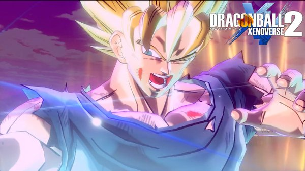 Dragon Ball Xenoverse 2 confirmé, premier trailer !