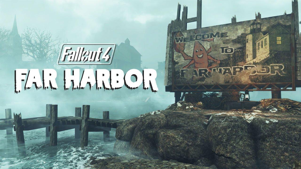 Bethesda veut très vite résoudre les problèmes de Far Harbor
