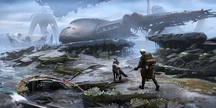 Fallout 4 : Far Harbor arrive demain, découvrez le making-of exclusif !