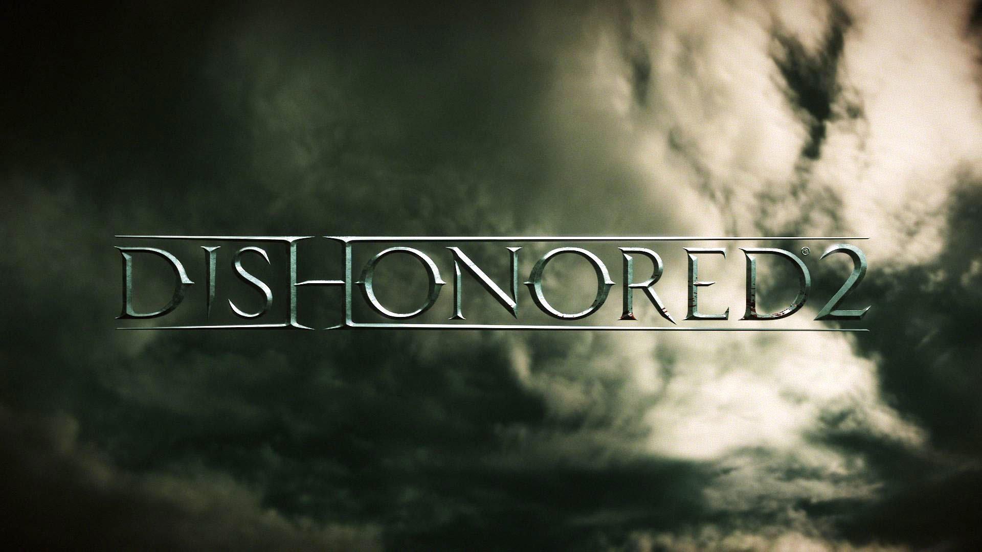Dishonored 2 : Le casting anglophone envoie du lourd