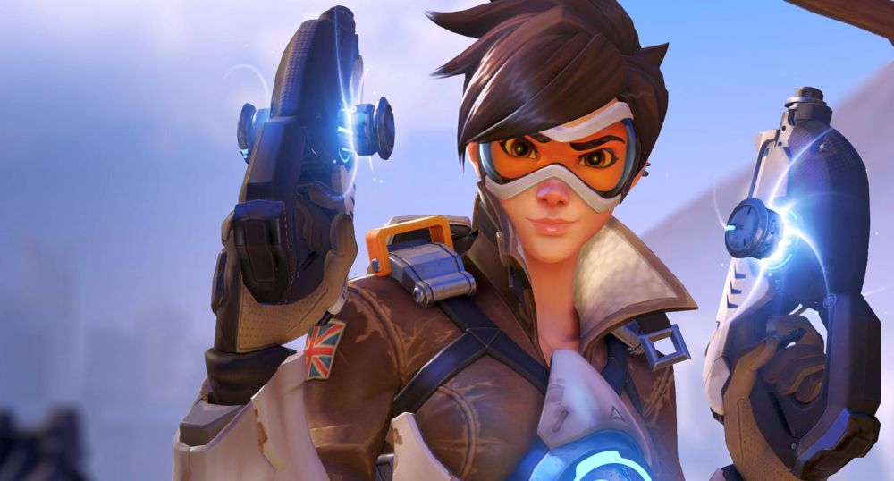 Ventes en France (semaine 26) : Overwatch et LEGO Star Wars au top
