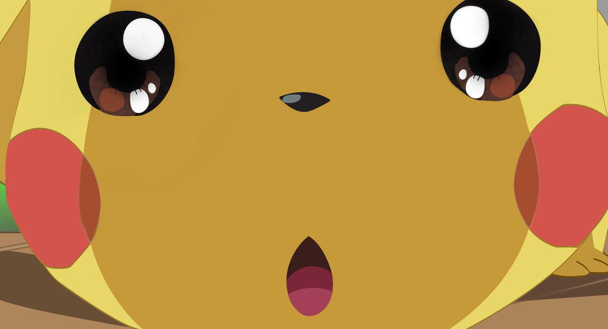 Pokémon Apex : une version pour adultes