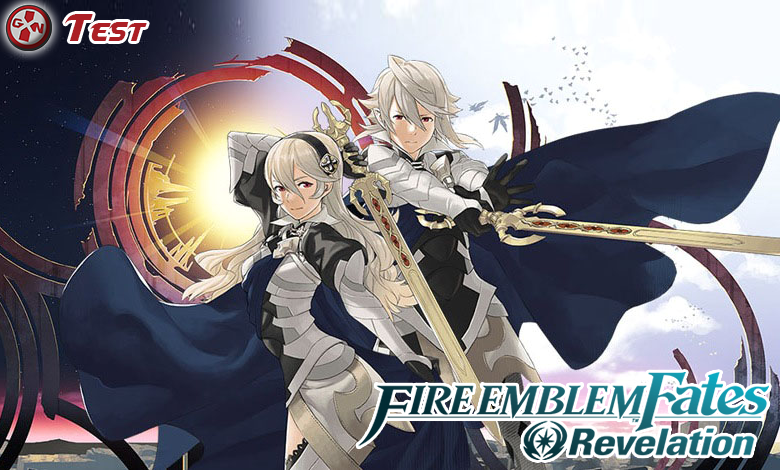 [TEST] Fire Emblem Fates : Révélations