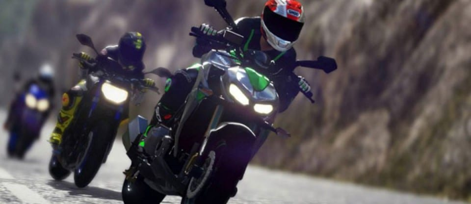 Ride 2 : trailer de lancement et le patch Day One en détail
