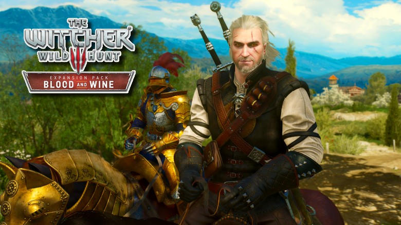 The Witcher 3 Blood and Wine : le plein d'informations