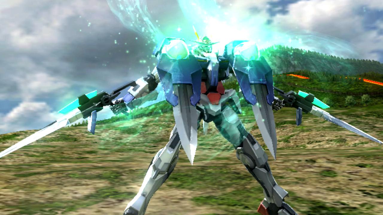 Gundam Extreme VS Force : attention ! une exclu PS Vita débarque en juillet