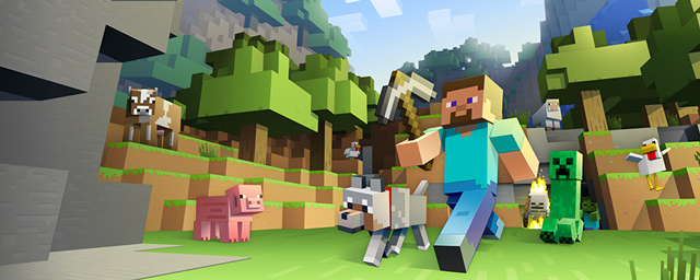 Minecraft : le film enfin daté par Mojang