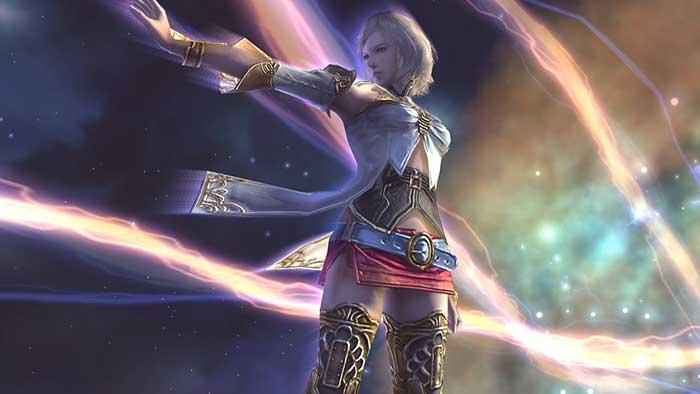 Final Fantasy XII : The Zodiac Age – la version remastérisée annoncé sur PS4