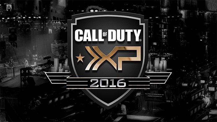 Le Call of Duty XP arrive à Los Angeles du 2 au 4 septembre