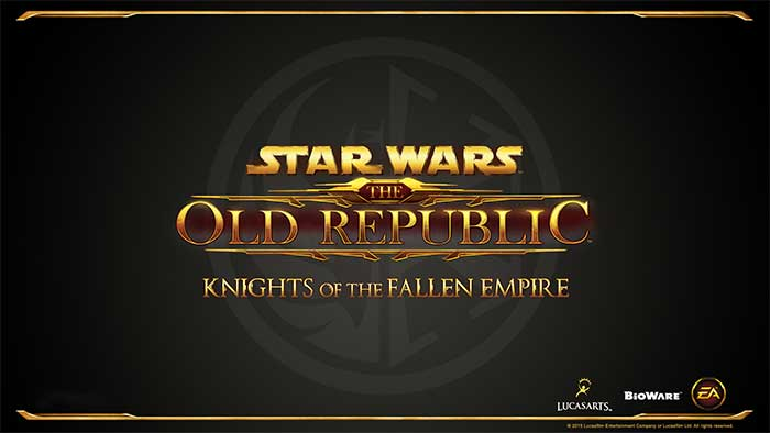 Star Wars: the Old Republic chapitre La Machination Gemini