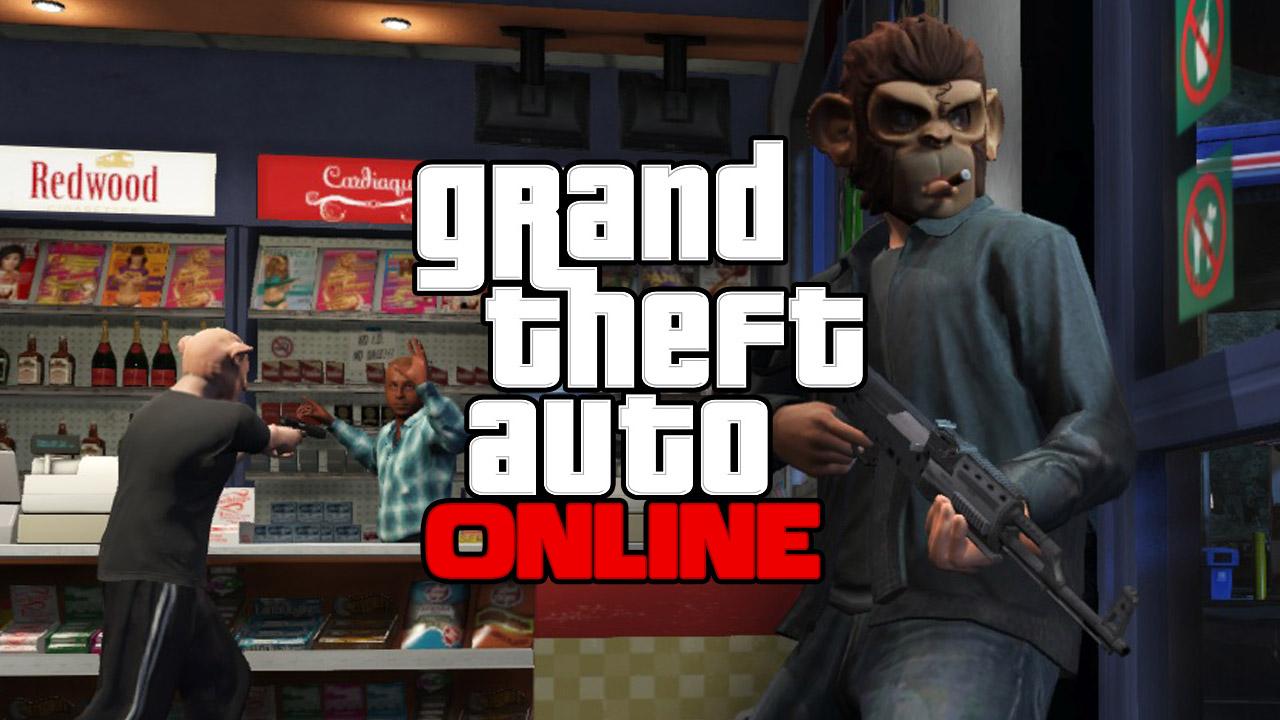 GTA Online : préparez-vous à dire au revoir à votre vie virtuelle