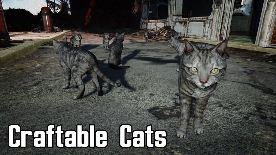 Fallout 4 : Les mods cartonnent sur Xbox One
