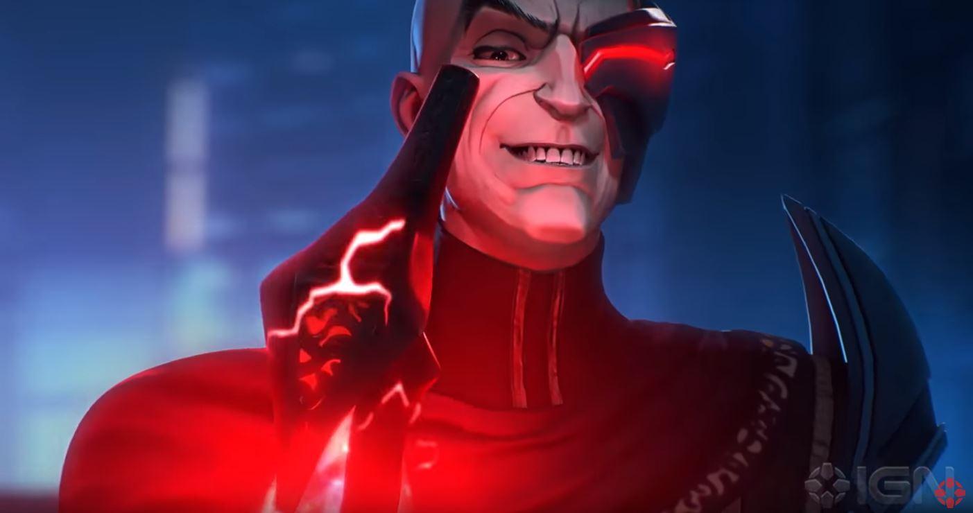 Agents of Mayhem : Le nouveau jeu des créateurs de Saints Row !