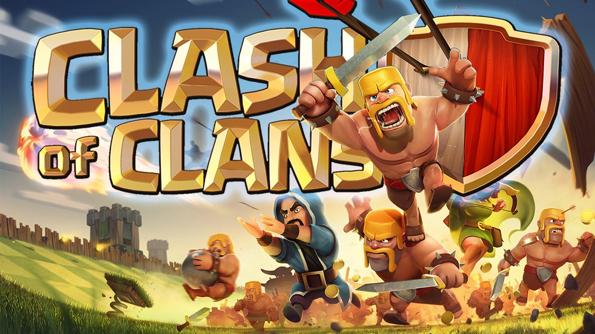 Clash of Clans racheté pour 9 milliards de dollars