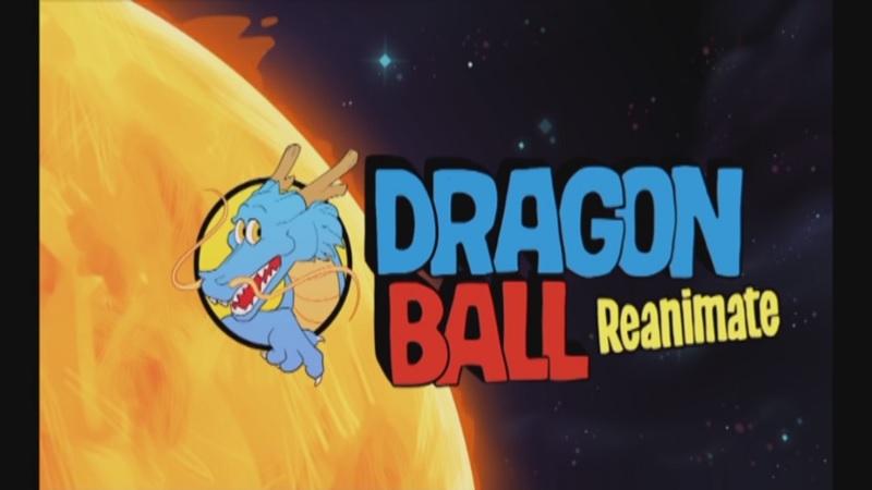 Dragon Ball Reanimate : le magnifique projet des fans a vu le jour