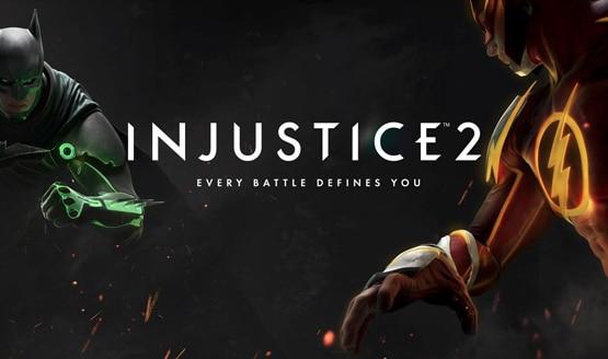 Injustice 2 et sa politique de DLC