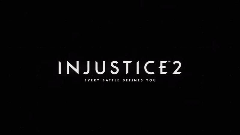 Gamescom 2016 : Harley Quinn et Deadshot débarquent dans Injustice 2