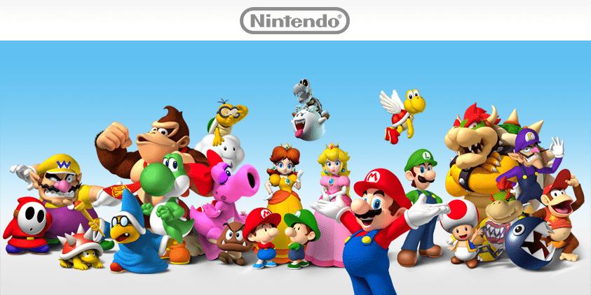 Les promos de Nintendo sur l'eShop en préparation