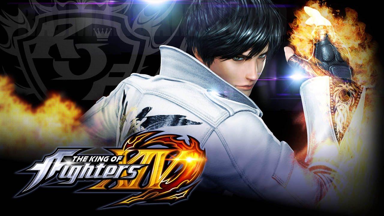 [TEST] The King of Fighters XIV : Le retour du roi