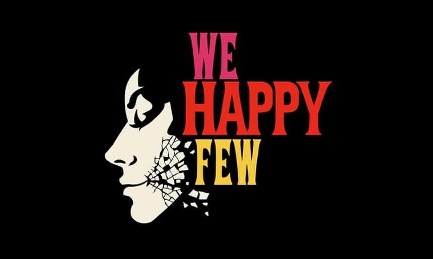 [E3 2016] Du gameplay pour We Happy Few