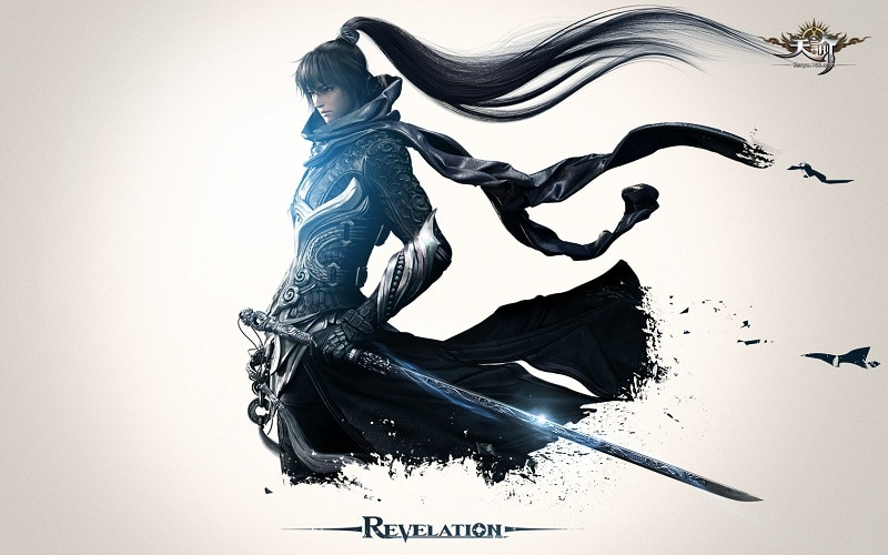 Revelation Online : Le prochain MMO à ne pas rater s'annonce en vidéo !